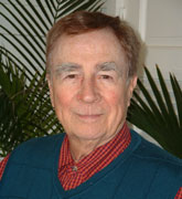 Photo of David Crump